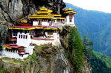 Dragon Kingdom Bhutan
