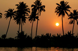 Lakes and Beaches Of India